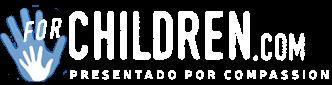 For Children Logo